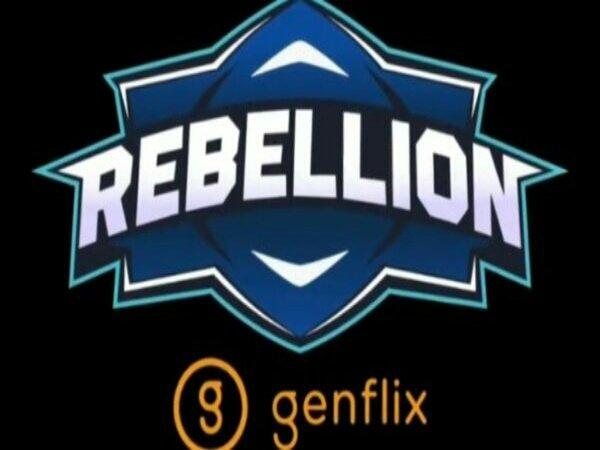 Sah! Rebellion Genflix Jadi Kontestan Baru di MPL ID Season 8