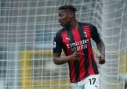 Sarri Naksir Leao, Lazio Bakal Gelar Diskusi Transfer Dengan AC Milan?