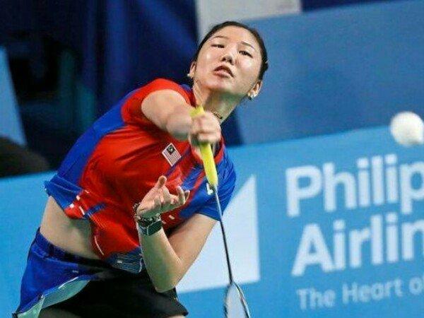 Soniia Cheah Dapat Suntikan Moril Dari Lee Chong Wei Jelang Olimpiade Tokyo