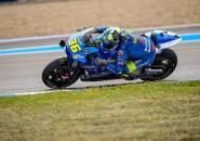 Suzuki Ecstar Alami Tekanan Besar Pada MotoGP 2021 Kali Ini