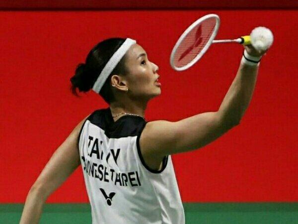 Tai Tzu Ying Tekankan Untuk Minimalisir Kesalahan Apapun di Olimpiade Tokyo