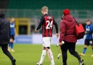AC Milan Siap Ajukan Tawaran Perpanjangan Kontrak Untuk Simon Kjaer