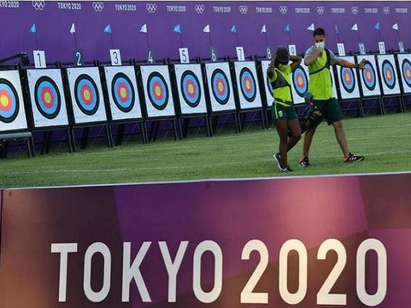 Besok, Tim Panahan Awali Perjuangan Indonesia di Olimpiade