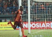 Boaz Datang, Motivasi Pemain Borneo FC Untuk Juara Liga 1 Ikut Terangkat