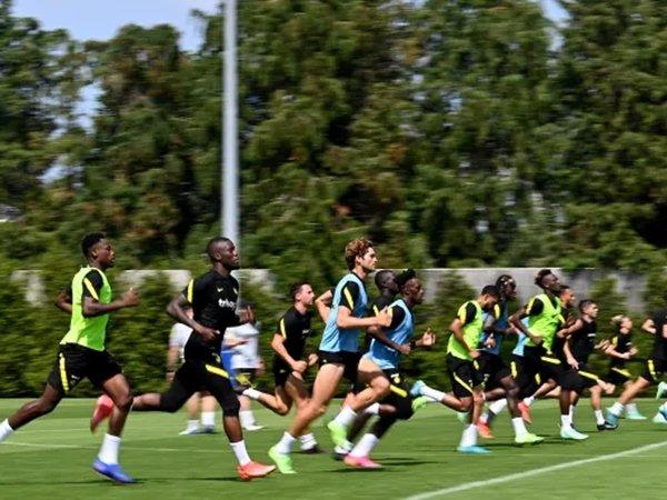 Chelsea Akan Bermain Melawan Drogheda United Selama Kamp Pramusim di Dublin