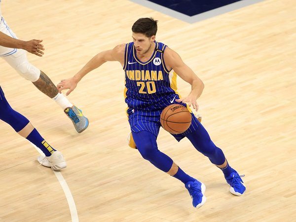 Doug McDermott mulai diminati oleh Cleveland Cavaliers.