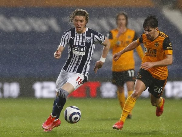 Conor Gallagher (Sumber: PA Images)