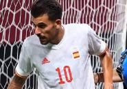 Dani Ceballos Alami Cedera Saat Bela Spanyol di Laga Pembuka Olimpiade
