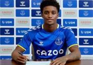 Everton Resmi Bawa Pulang Demarai Gray ke Premier League