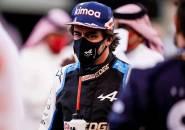 Fernando Alonso Nikmati Balapan di GP Inggris