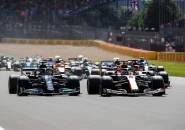 Fernando Alonso Turut Komentari Insiden Verstappen dan Hamilton