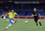 Hasil Olimpiade Tokyo 2020: Brasil Tekuk Jerman, Argentina dan Prancis Keok