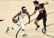 Jadi Juara NBA, Jrue Holiday Tak Lupa Berterima Kasih Pada Pelicans
