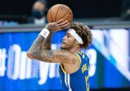 Kelly Oubre Jr Beri Klu Akan Gabung Dengan New York Knicks