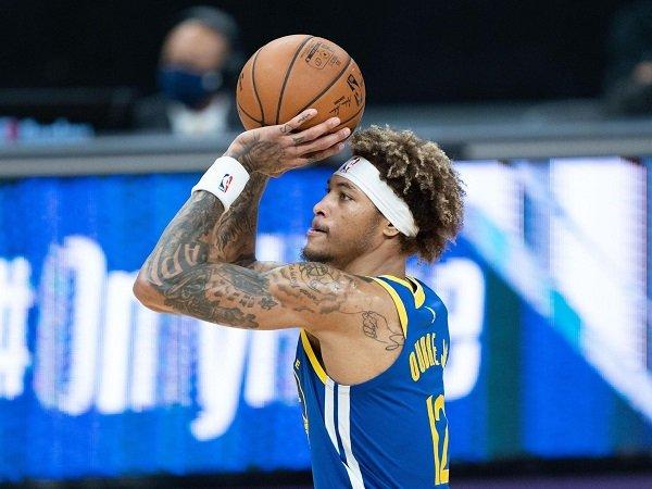 Kelly Oubre Jr beri tanda-tanda akan gabung Knicks.