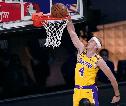 Lakers Harap-Harap Cemas Alex Caruso Dibidik Cavaliers