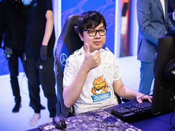 LPL Summer 2021: Tekuk LNG, Suning Gaming Kian Nyaman di Zona Playoff