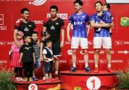 Preview Ganda Putra Olimpiade Tokyo, Indonesia Mengejar Emas Keempat