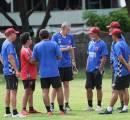 PSM Makassar Belum Putuskan Jadwal Latihan Kembali