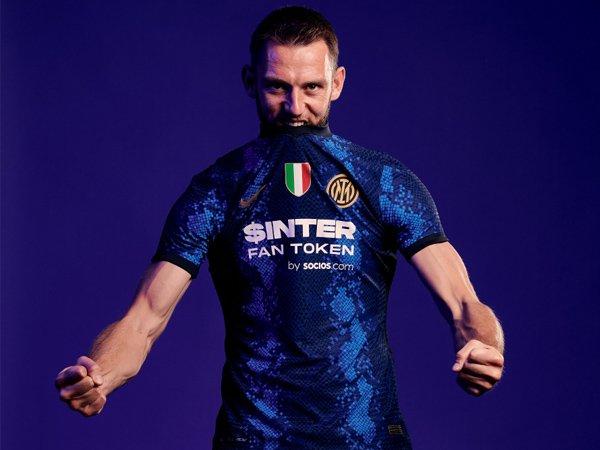 Sponsor baru Inter Milan.
