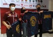 Arema FC Berikan Dukungan Untuk Relawan Covid-19 Dan Petugas Pemakaman Umum
