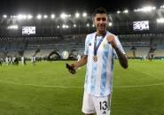 Demi Cristian Romero, Tottenham Rela Gelontorkan Rp 852 Miliar!