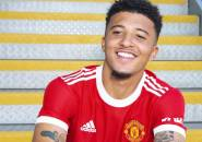 Jadon Sancho Sudah Tak Sabar Main Bareng Manchester United