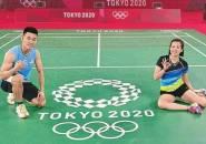 Legenda Malaysia Harap Para Pemainnya Bersinar di Olimpiade Tokyo