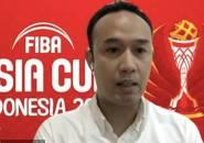 Pandemi Covid-19 Paksa FIBA Asia Cup 2021 Kembali Ditunda