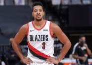 Portland Trail Blazers Patok Harga Tinggi Untuk CJ McCollum
