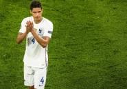 Real Madrid Tolak Tawaran 45 Juta Euro MU Untuk Raphael Varane