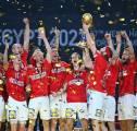 Tim Bola Tangan Putra Denmark Incar Gelar Olimpiade Beruntun di Tokyo 2020