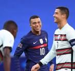 Transfer Kylian Mbappe Bisa Pengaruhi Cristiano Ronaldo dan Mauro Icardi
