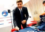 Bahagianya Mauricio Pochettino Usai Teken Kontrak Baru di PSG