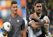 Direktur Udinese Tak Masalah Dengan Kepergian Musso dan De Paul