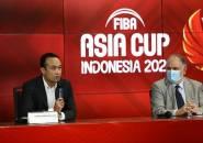 FIBA Asia Cup 2021 Diundur, Ini Kata Junas Miradiarsyah