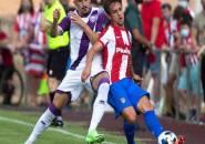 Giuliano Simeone Tampil Impresif di Laga Debutnya Bersama Atletico Madrid