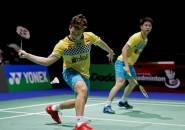 Harapan Kevin/Marcus Lanjutkan Tradisi Emas Olimpiade Untuk Indonesia
