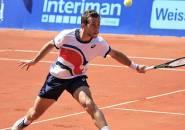 Hugo Gaston Permalukan Cristian Garin Di Gstaad