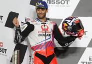 Bersyukur Jadi Runner-up, Johann Zarco Tetap Incar Gelar Juara MotoGP 2021