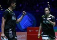 Yes! Praveen/Melati Raih Kemenangan Pertama di Olimpiade Tokyo