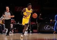 Alasan Utama Lakers Ingin Berpisah Dengan Dennis Schroder