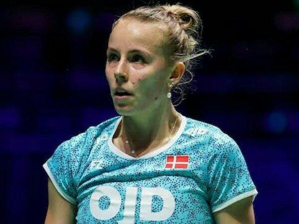 Awal Yang Impresif Bagi Mia Blichfeldt di Pertandingan Perdana Olimpiade