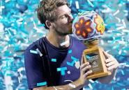 Cameron Norrie Naik Podium Juara Untuk Kali Pertama Di Los Cabos