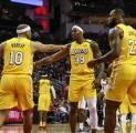 Jared Dudley Ingin Dwight Howard Kembali Perkuat Lakers