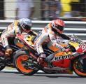 Jelang Paruh Kedua MotoGP 2021, Marc Marquez Mulai Jalani Latihan