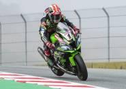 Jonathan Rea Tak Tutup Kemungkinan Pindah Haluan ke MotoGP