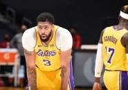 Kendrick Perkins Prediksi Anthony Davis Bakal Jadi MVP Musim Depan