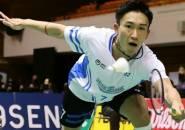 Kento Momota Jalani Debut Olimpiade Dengan Manis