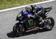 Maverick Vinales Sebut Yamaha Harus Benahi Motor Lagi